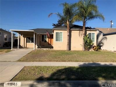 11645 Garetal Street, Santa Fe Springs, CA 90670 - MLS#: RS17267852