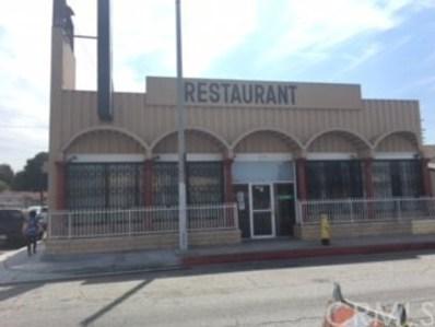 12000 Long Beach Boulevard, Lynwood, CA 90262 - MLS#: RS17268194