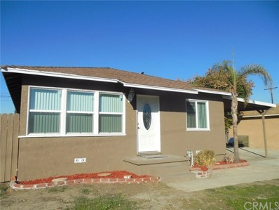 11415 Potter Street, Norwalk, CA 90650 - MLS#: RS17270033