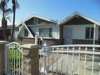 11719 Newgate Avenue, Whittier, CA 90605 - MLS#: RS17270049