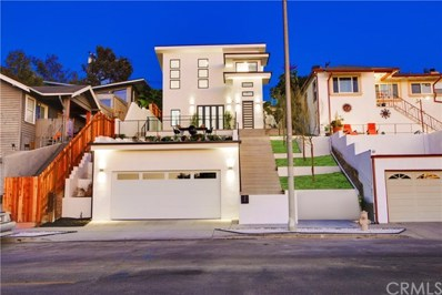 1854 Boca Ave, Los Angeles, CA 90032 - MLS#: RS17272170