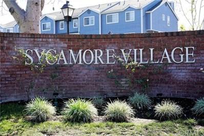 13036 Sycamore Village Drive, Norwalk, CA 90650 - MLS#: RS17272259