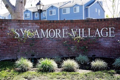 13036 Sycamore Village Drive, Norwalk, CA 90650 - MLS#: RS17272259