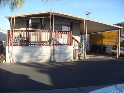 12147 Lakeland Road UNIT 80C, Santa Fe Springs, CA 90670 - MLS#: RS17274091
