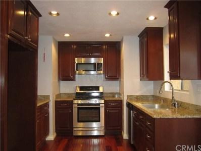 11540 186th Street UNIT 10, Artesia, CA 90701 - MLS#: RS17275299
