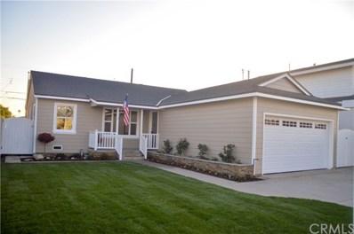 6312 Michelson Street, Lakewood, CA 90713 - MLS#: RS17275429
