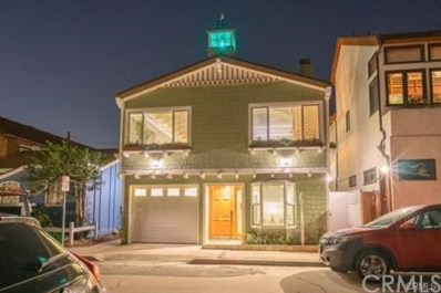 54 60th Place, Long Beach, CA 90803 - MLS#: RS17275561