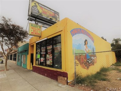 10608 Whittier Boulevard, Whittier, CA 90606 - MLS#: RS17277108