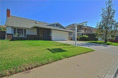 8162 Regency Street, La Palma, CA 90623 - MLS#: RS17277644