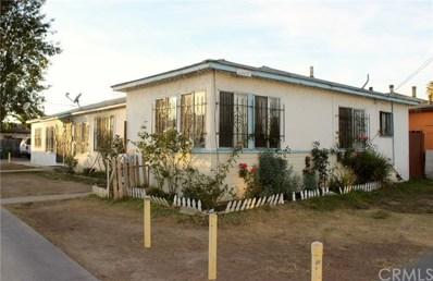 1127 S Atlantic Drive, Compton, CA 90221 - MLS#: RS17277893