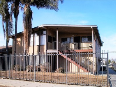8117 S Denker Avenue, Los Angeles, CA 90047 - MLS#: RS17278563
