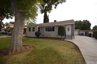 13712 Sunrise Drive, Whittier, CA 90602 - MLS#: RS17279400