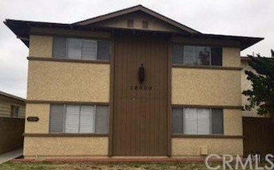 18000 Arline Avenue, Artesia, CA 90701 - MLS#: RS17279539