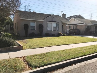 5918 Eastbrook Avenue, Lakewood, CA 90713 - MLS#: RS17279739