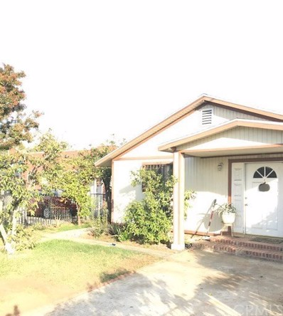 6408 Perry Road, Bell Gardens, CA 90201 - MLS#: RS17280012