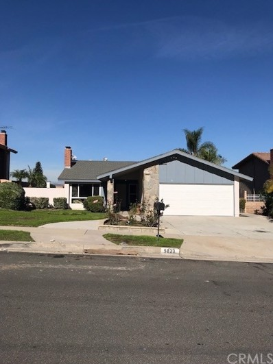 5823 E Camino Pinzon, Anaheim Hills, CA 92807 - MLS#: RS17280132