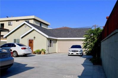 11522 Freeman Avenue, Hawthorne, CA 90250 - MLS#: RS18000637