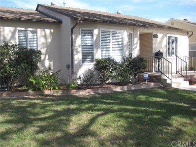 7037 E Hanbury Street, Long Beach, CA 90808 - MLS#: RS18000840
