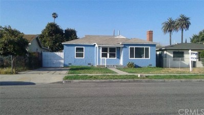 3120 Louise Street, Lynwood, CA 90262 - MLS#: RS18001067