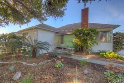 5927 Castana Avenue, Lakewood, CA 90712 - MLS#: RS18001143