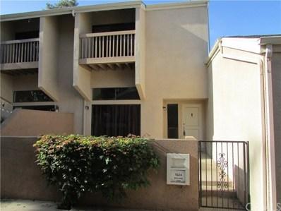 1524 Welldow Lane, Fullerton, CA 92831 - MLS#: RS18002702