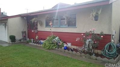5202 E Killdee Street, Long Beach, CA 90808 - MLS#: RS18003564