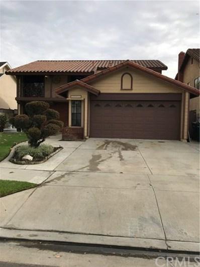 17912 Redwood Avenue, Bellflower, CA 90706 - MLS#: RS18003606