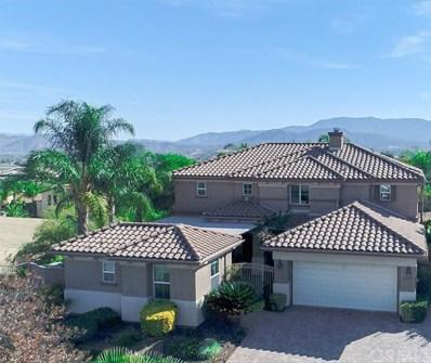 42572 Meade Circle, Temecula, CA 92592 - MLS#: RS18005165