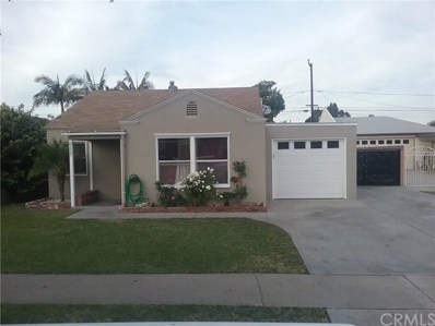 9117 Oak Street, Bellflower, CA 90706 - MLS#: RS18006481
