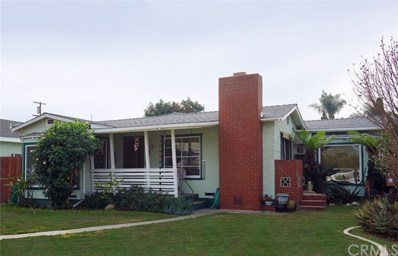 8120 Comolette Street, Downey, CA 90242 - MLS#: RS18007393