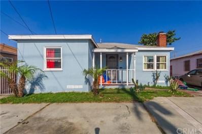 909 E Elm Street, Compton, CA 90221 - MLS#: RS18008673