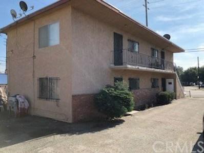 601 W Century Boulevard, Los Angeles, CA 90044 - MLS#: RS18010057
