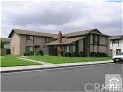 1969 Boisseranc Lane UNIT D, Placentia, CA 92870 - MLS#: RS18010113