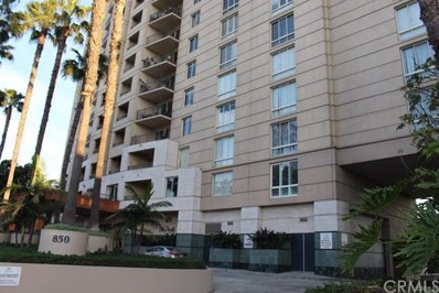 850 E Ocean Boulevard UNIT 1203, Long Beach, CA 90802 - MLS#: RS18010374