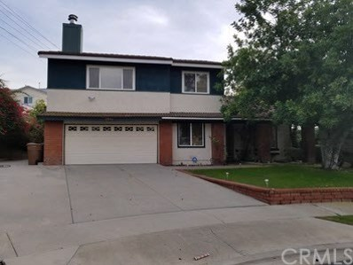 2504 Tiffany Place, Fullerton, CA 92833 - MLS#: RS18013147