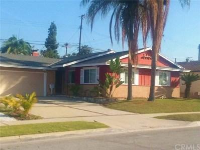 13024 Heflin Drive, La Mirada, CA 90638 - MLS#: RS18013556