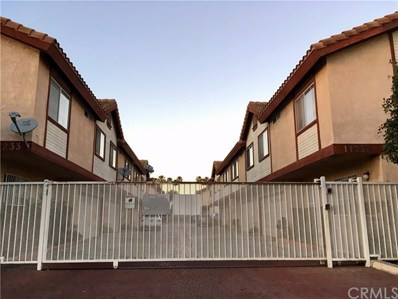 11237 Barnwall Street UNIT C, Norwalk, CA 90650 - MLS#: RS18013567