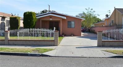 10030 San Gabriel Avenue, South Gate, CA 90280 - MLS#: RS18015718