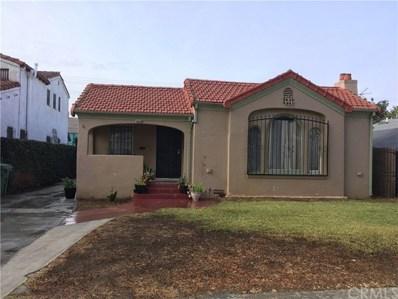 6513 Cedar Street, Huntington Park, CA 90255 - MLS#: RS18016373