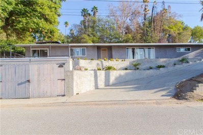4750 Indian Hill Road, Riverside, CA 92501 - MLS#: RS18016807