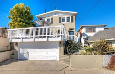 907 Diamond Street, Redondo Beach, CA 90277 - MLS#: RS18017195