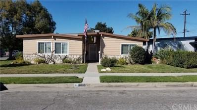 8039 Clarinda Avenue, Pico Rivera, CA 90660 - MLS#: RS18017342