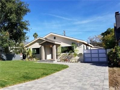 1628 Forest Avenue, Pasadena, CA 91103 - MLS#: RS18018703