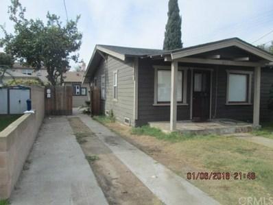 1891 Saint Louis Avenue, Signal Hill, CA 90755 - MLS#: RS18018992