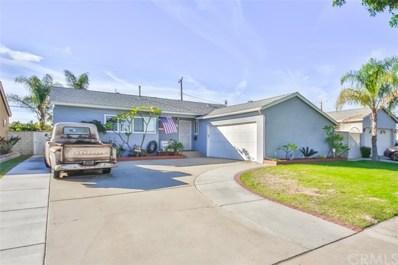 8355 Hickory Drive, Buena Park, CA 90620 - MLS#: RS18019062