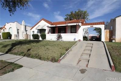 2223 W 74th Street, Los Angeles, CA 90043 - MLS#: RS18019154
