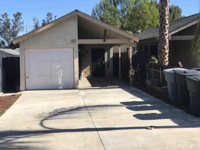 4442 Lugo Avenue, Chino Hills, CA 91709 - MLS#: RS18020992