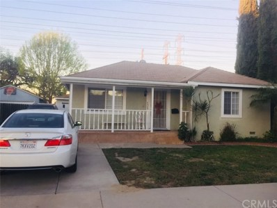 4909 Ashworth Street, Lakewood, CA 90712 - MLS#: RS18021317
