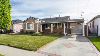 12312 Richeon Avenue, Downey, CA 90242 - MLS#: RS18023365