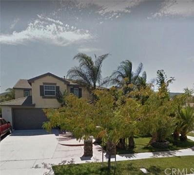 688 Alsace Drive, Corona, CA 92882 - MLS#: RS18023980